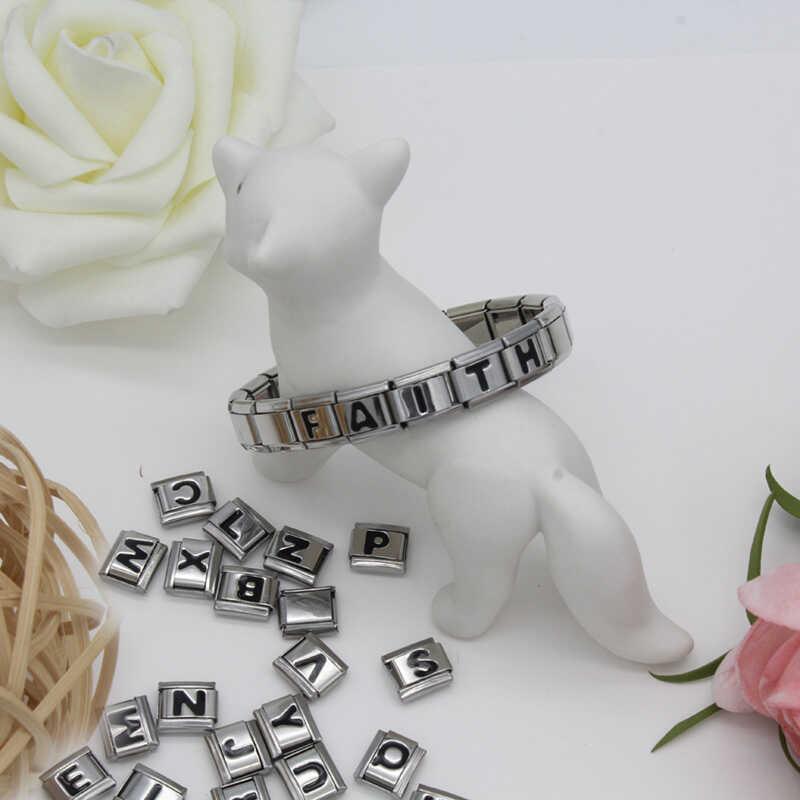 Bracelet italien prénom